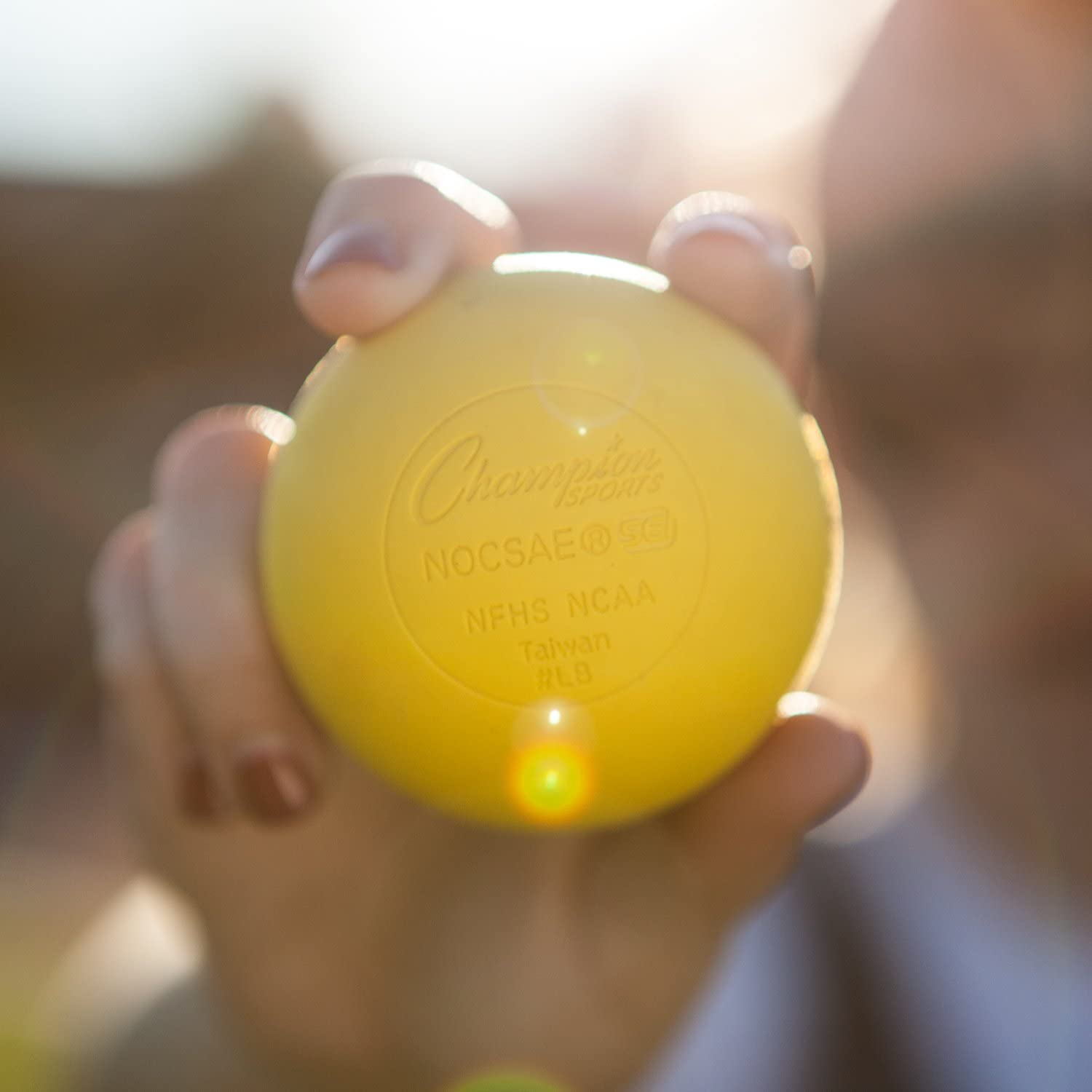 Champion Therapy Ball